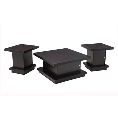 Mercury Row Blackmore Coffee Table Set