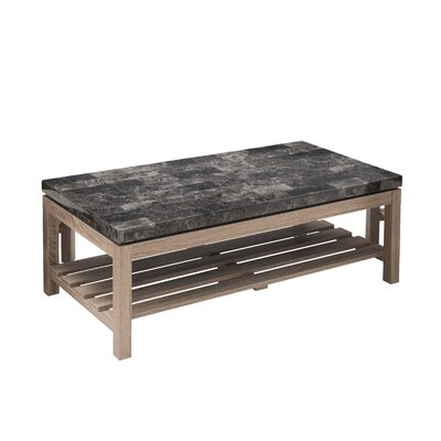 Laurel Foundry Modern Farmhouse Ambroise Coffee Table
