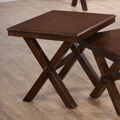 Brayden Studio Bonifay End Table