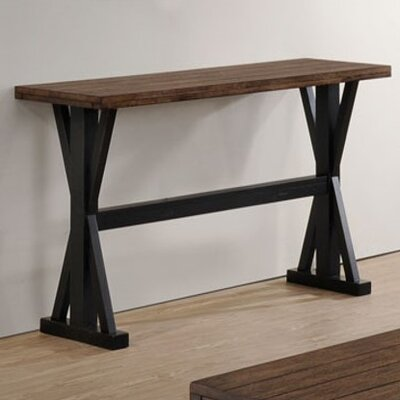 Trent Austin Design Mica Hills Console Table by Simmons Casegoods