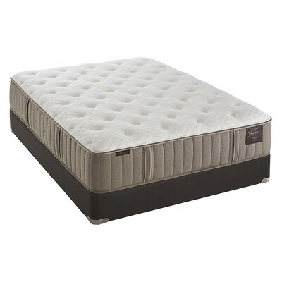 Stearns & Foster Estate Bridle III 13.5 Inch Ultra Firm Mattress