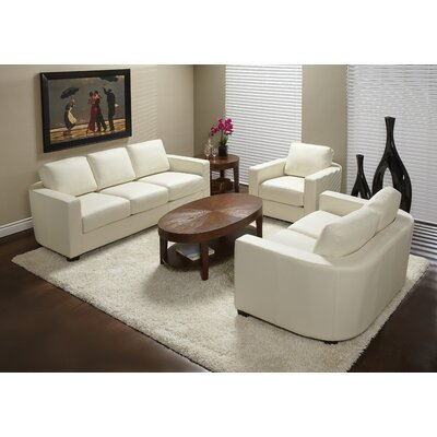 Lind Furniture 947 Series Top Grain Leather Livi..