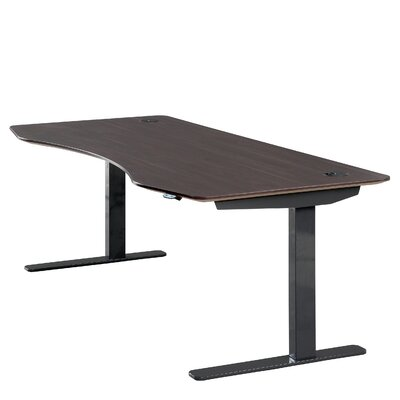 ApexDesk Electric Height Adjustable Sit t..