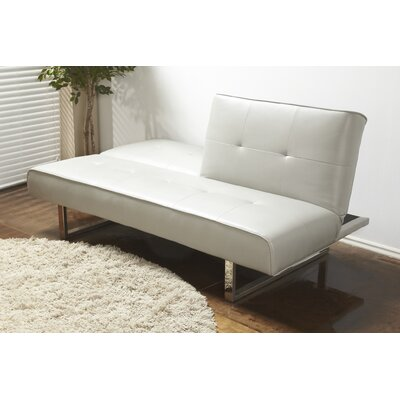 Chateau Imports Marylin Clik Clak Sleeper Sofa