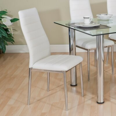 Chateau Imports Amsterdam Side Chair (Set of 6)