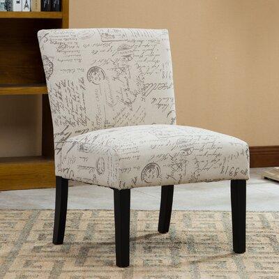 Roundhill Furniture Botticelli English Letter Pr..