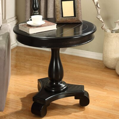 Roundhill Furniture Rene End Table