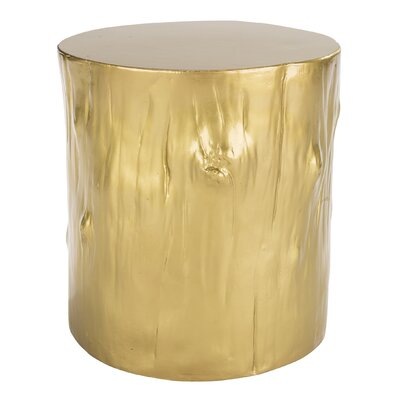 Bungalow Rose Youati End Table