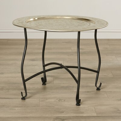 Bungalow Rose Nador Side Table