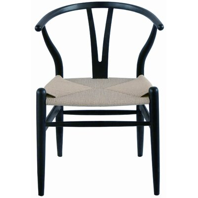 Bungalow Rose Abbott Side Chair (Set of 2)