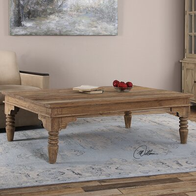 Bungalow Rose Haouli Coffee Table