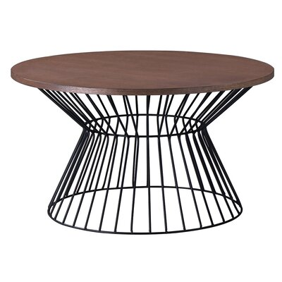 Bungalow Rose Dykema Coffee Table