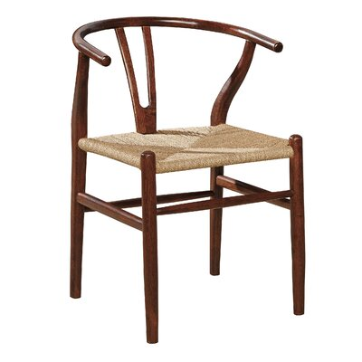 Bungalow Rose Tansy Arm Chair