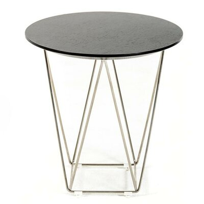 Bungalow Rose Sadhana Spoke End Table