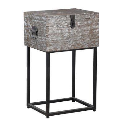 Trent Austin Design Dobbin End Table
