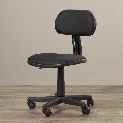 Viv + Rae Mikey Fabric Back Task Chair
