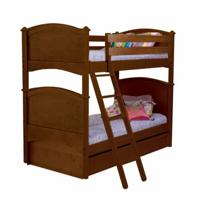 Viv + Rae David Twin Bunk Bed
