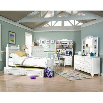 Viv + Rae Maya Panel Customizable Bedroom Set