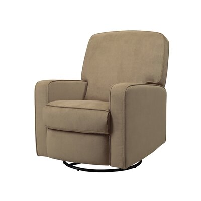 Viv + Rae Maple Sylvie Swivel and Glider ..