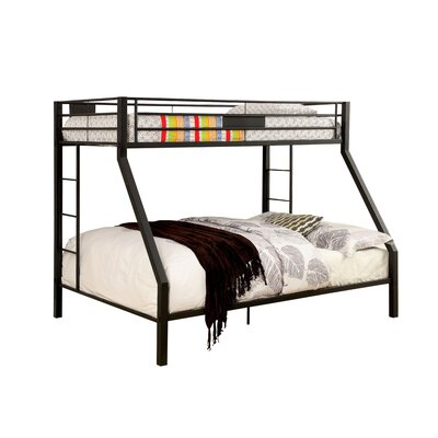 Viv + Rae Parley Twin Over Full Bunk Bed