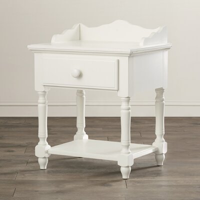 Viv + Rae Ronnie 1 Drawer Nightstand