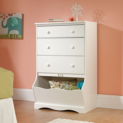 Viv + Rae Ivar 3 Drawer Chest