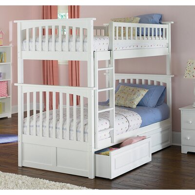 Viv + Rae Henry Bunk Bed with Storage