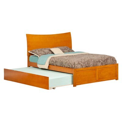 Viv + Rae Greyson Sleigh Bed with Trundle