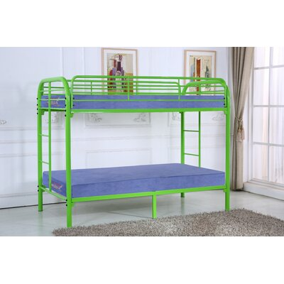 Viv + Rae Shiloh Twin Bunk bed