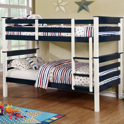 Viv + Rae Lizzy Twin Bunk Bed