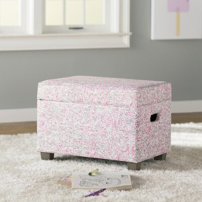 Viv + Rae Lilly Medium Storage Ottoman