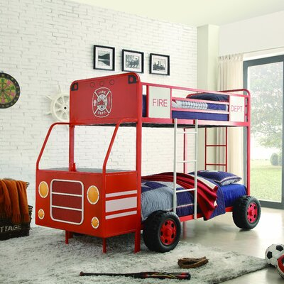 Viv + Rae Hinton Twin/Twin Bunk Bed