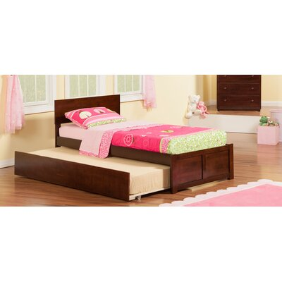 Viv + Rae Platform 2 Piece Bedroom Set