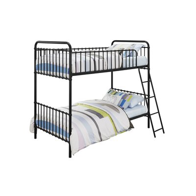Viv + Rae Morgan Twin Bunk Bed