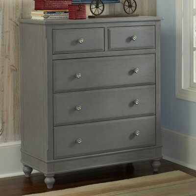 Viv + Rae Wendy 5 Drawer Chest