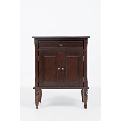 Viv + Rae Hugo 1 Drawer Nightstand