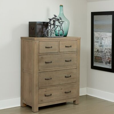 Viv + Rae Wilbur 5 Drawer Chest