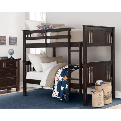 Viv + Rae Alimi Twin Bunk Bed