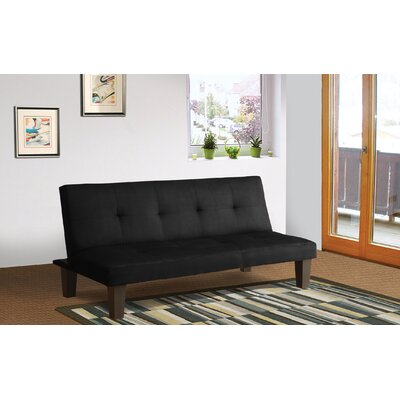 Viv + Rae Ryan Youth Microfiber Futon wit..