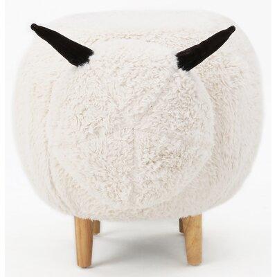 Viv + Rae Flossie Sheep Ottoman