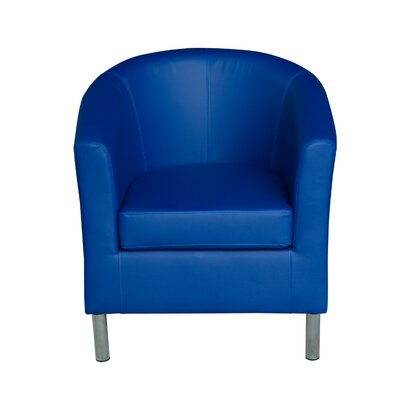 HomCom Club Chair