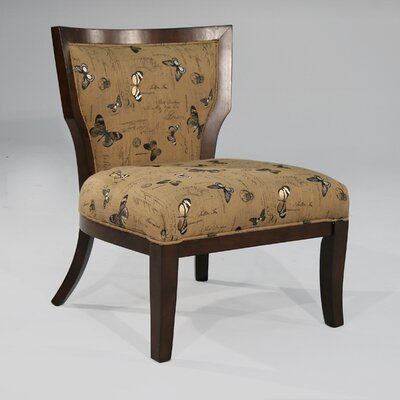 Sage Avenue Lopez Occasional Side Chair