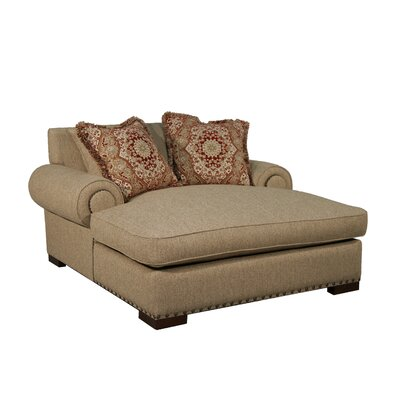 ramsey chaise lounge astaire linen chaise lounge