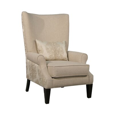 Sage Avenue Charlie Occasional Chair