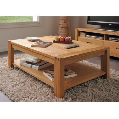 Parisot Ethan Coffee Table