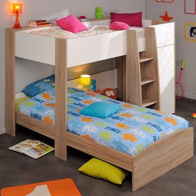 Parisot Magellan Twin Over Twin Bunk Bed