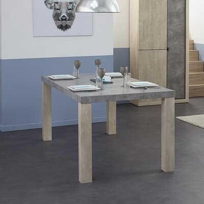 Parisot Lord Dining Table