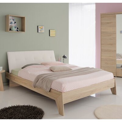 Parisot Swen Platform Customizable Bedroom Set