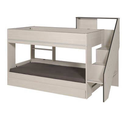 Parisot Gravity Twin Over Twin Bunk Bed w..