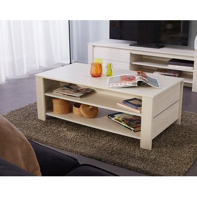 Parisot Nolita Shade Coffee Table
